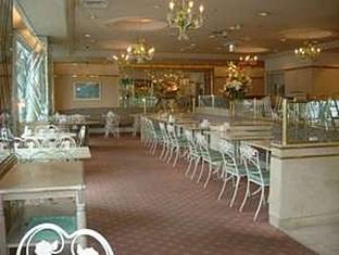 Tokushima Washington Hotel Plaza Tokushima - Restaurant