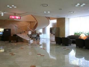 Tokushima Washington Hotel Plaza Tokushima - Lobby