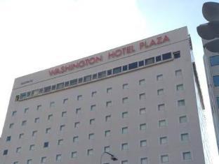 Tokushima Washington Hotel Plaza Tokushima - Exterior