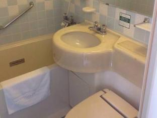 Tokushima Washington Hotel Plaza Tokushima - Bathroom