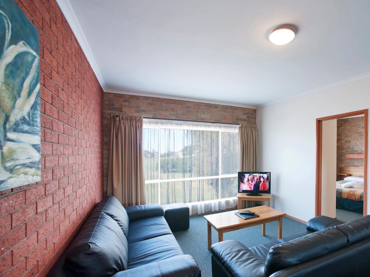 Burnie Ocean View Motel - Hotell och Boende i Australien , Burnie