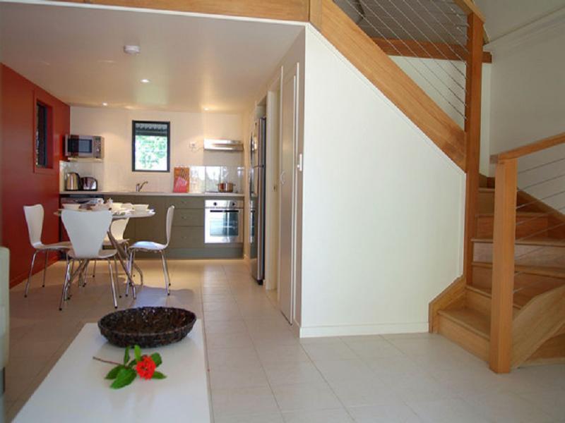 Canopy Tropical Chalets - Hotell och Boende i Australien , Magnetic Island