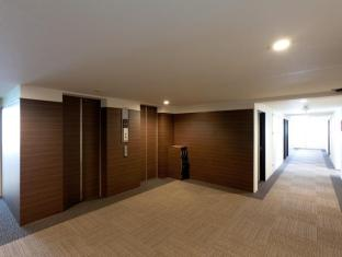 Hotel Sunline Fukuoka Hakata-Ekimae Fukuoka - Floor