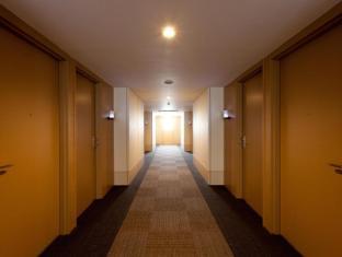 Hotel Sunline Fukuoka Hakata-Ekimae Fukuoka - Room Floor