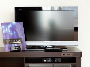 Hotel Sunline Fukuoka Hakata-Ekimae Fukuoka - TV