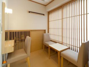 Hotel Sunline Fukuoka Hakata-Ekimae Fukuoka - Room