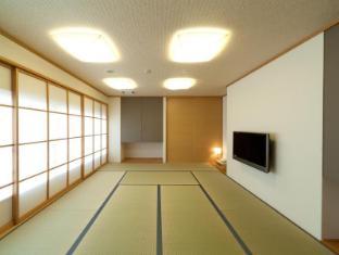 Hotel Sunline Fukuoka Hakata-Ekimae Fukuoka - Japanese Style Room