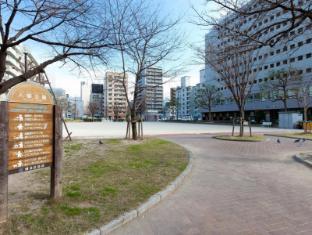Hotel Sunline Fukuoka Hakata-Ekimae Fukuoka - Surroundings