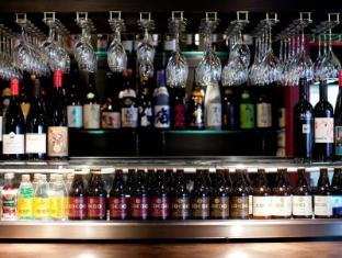 Hotel Sunline Fukuoka Hakata-Ekimae Fukuoka - Restaurant
