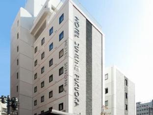 Hotel Sunline Fukuoka Hakata-Ekimae Fukuoka - Exterior