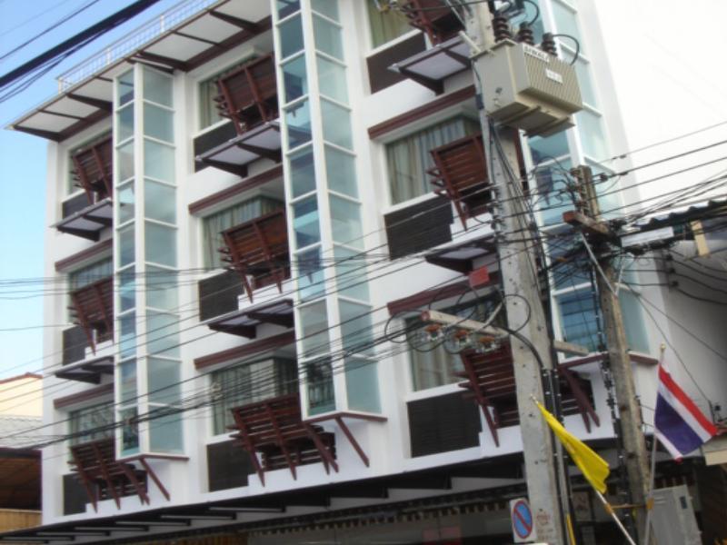 Kamala BS Hotel פוקט