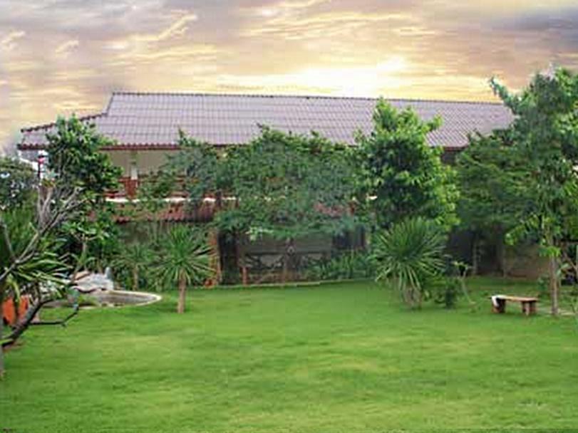 Koh Sichang Resort - Chonburi
