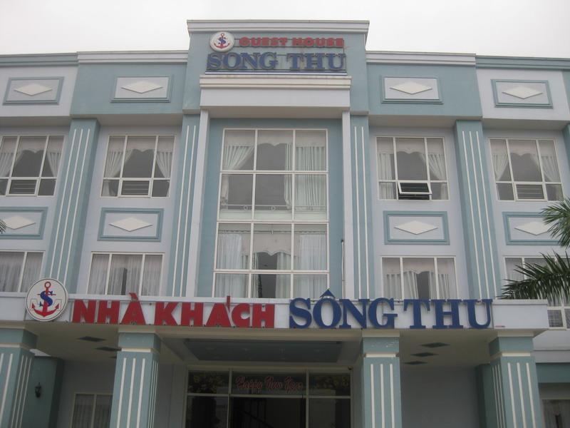 Song Thu Guest House Danang - Hotell och Boende i Vietnam , Da Nang