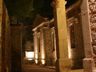 Les Pergamon Boutique Hotel