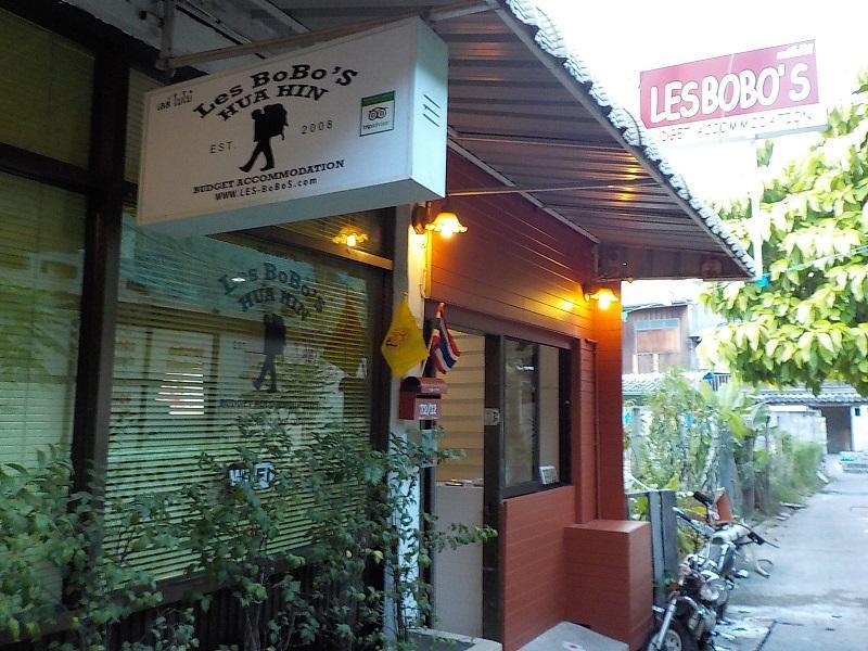 Les BoBo'S Backpacker Hostel