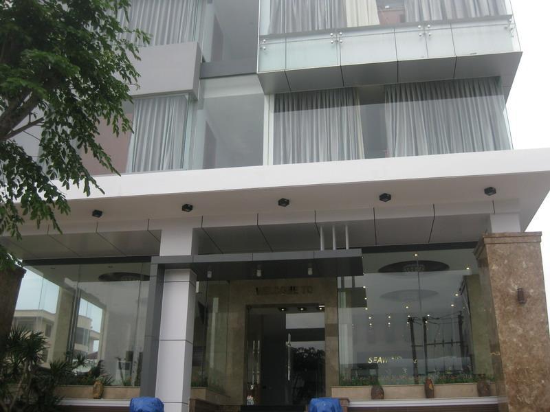 Sea Wind Hotel Danang - Hotell och Boende i Vietnam , Da Nang