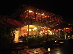 Raingsey Bungalow Kep Kep - Restaurant