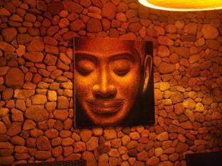 Raingsey Bungalow Kep Kep - Pub/Lounge