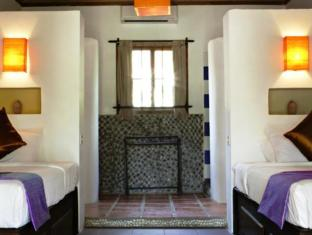 Raingsey Bungalow Kep Kep - Guest Room