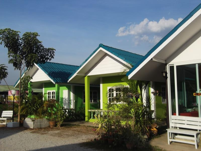 Wattanawan Resort