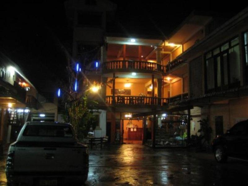 Nana Guest House - Hotels and Accommodation in Laos, Asia