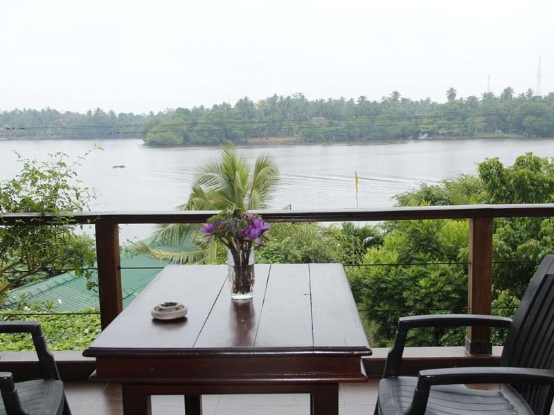 Thumbelina Nebula Apartments - Hotels and Accommodation in Sri Lanka, Asia