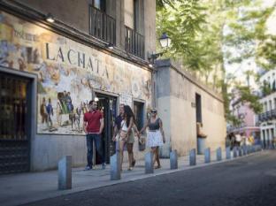 Apartamentos Las Letras by TerravisionTravel مدريد - المناطق المحيطة
