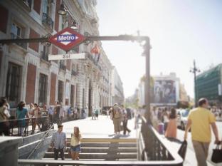 Apartamentos Las Letras by TerravisionTravel مدريد - مواصلات قريبة