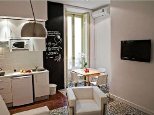 Apartamentos Las Letras by TerravisionTravel مدريد - المظهر الداخلي للفندق