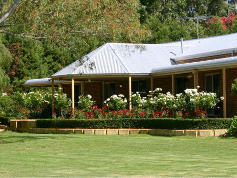 Grandis Cottages - Hotell och Boende i Australien , Perth