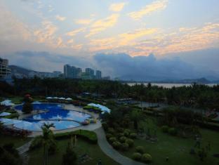 三亚三亚丽景海湾酒店