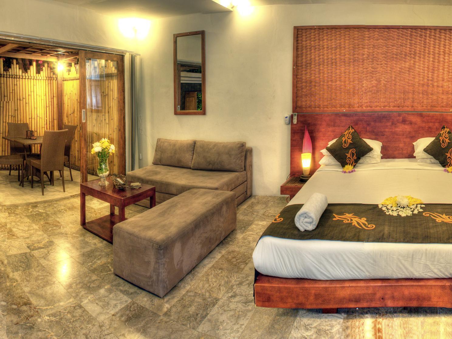 Photo from hotel C & N Resort & Spa Hotel