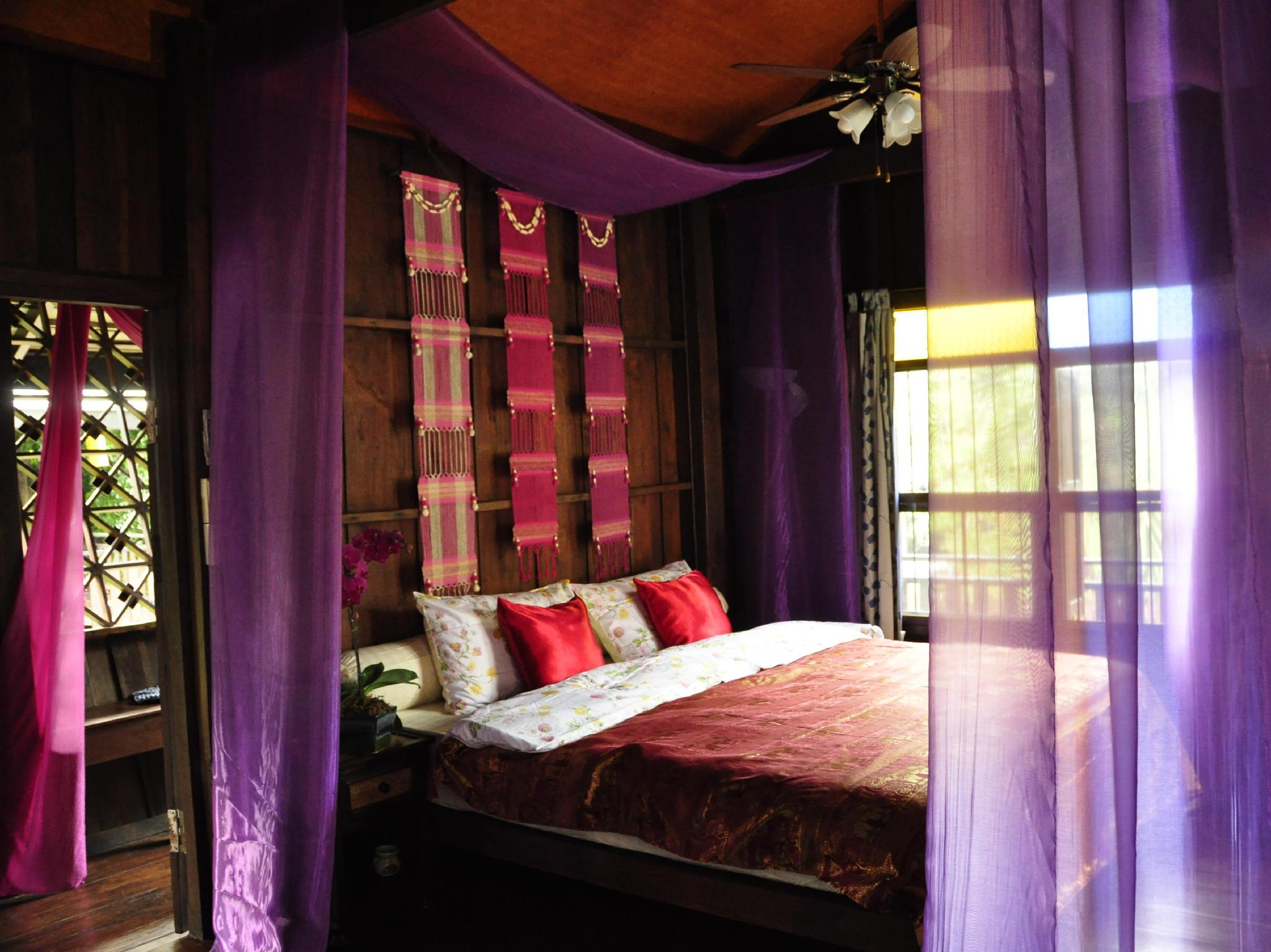 Chiang Mai Summer Resort - Hotels and Accommodation in Thailand, Asia