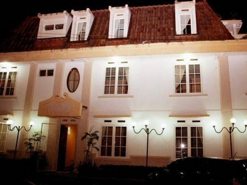 OBC Guest House