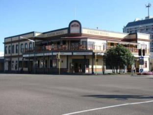 The Empire Hotel | New Zealand Hotels Deals