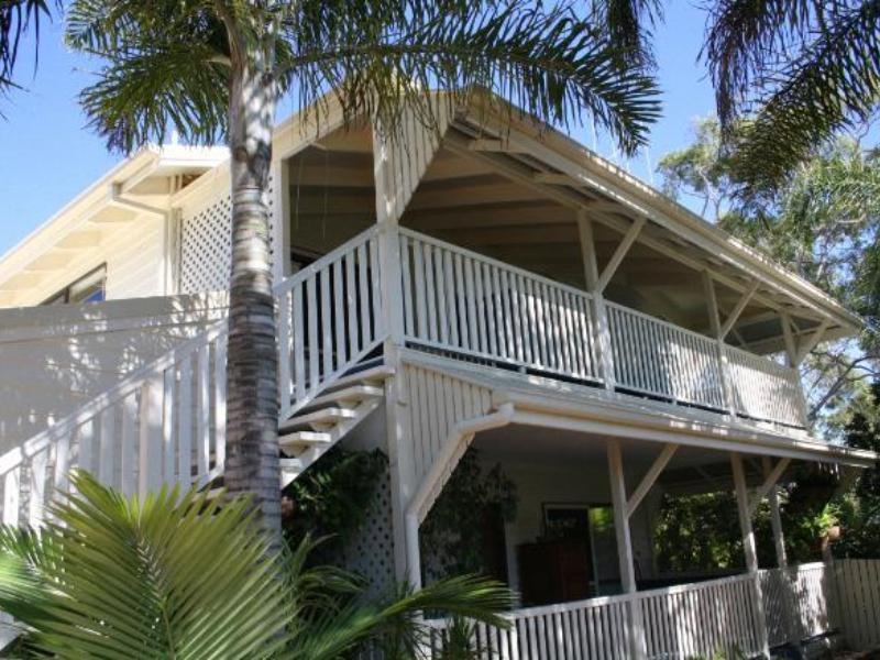 Debbie s Place - Hotell och Boende i Australien , Rainbow Beach