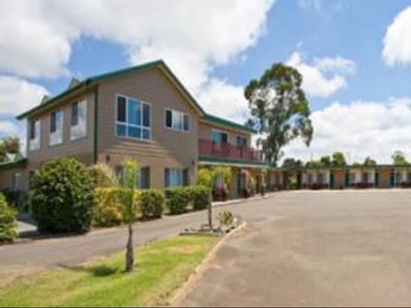 Luhana Motel - Hotell och Boende i Australien , Moruya
