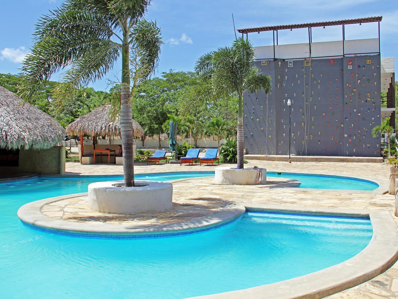 Surf Ranch Hotel & Resort - Hotels and Accommodation in Nicaragua, Central America And Caribbean