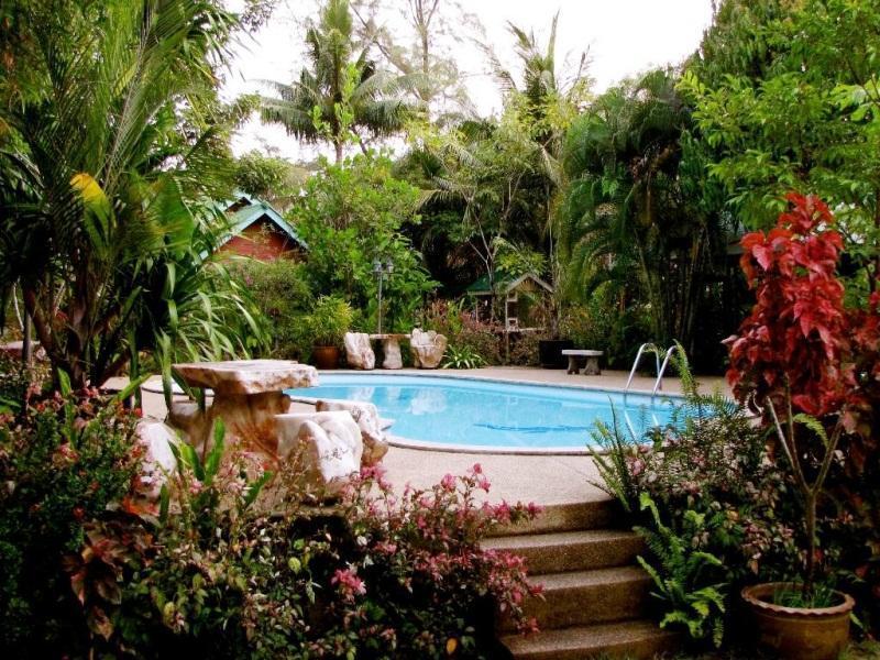 Hotell Mairood Resort i , Trat. Klicka för att läsa mer och skicka bokningsförfrågan