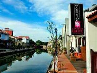 Riverside Paradise Hotel - 2 star located at Jonker Street