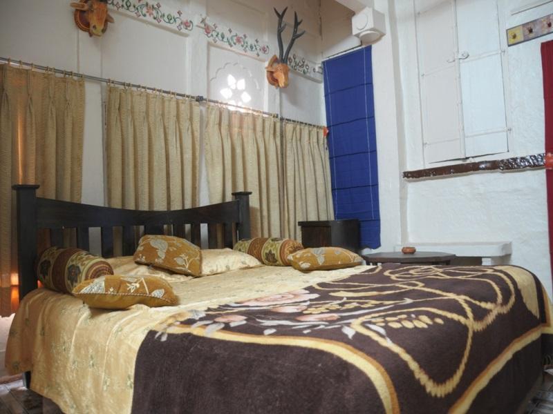 Jagdamba Guest House Jodhpur