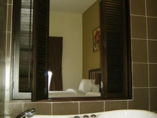 Gold Coast Morib International Resort Banting - Bilik Mandi