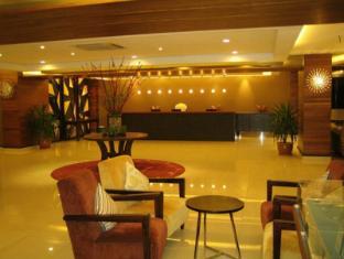 Gold Coast Morib International Resort Banting - Kaunter Tetamu