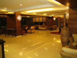 Gold Coast Morib International Resort Banting - Lobi