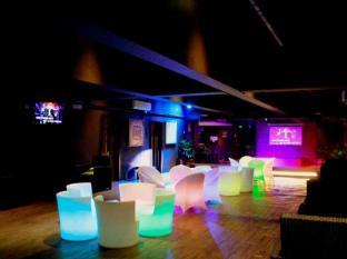 Gold Coast Morib International Resort Banting - Pub/Ruang Rehat