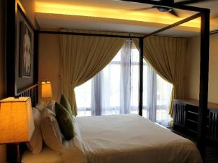 Gold Coast Morib International Resort Banting - Bilik Tetamu