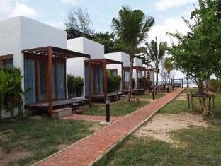 โอลารีสอร์ท จันทบุรี - ภายนอกโรงแรม