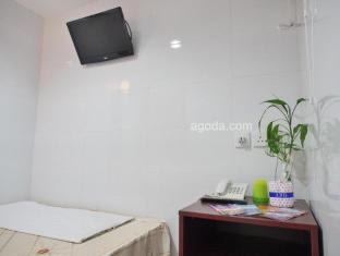 New London Hostel Hong Kong - Double Bed