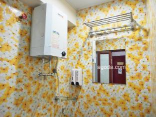 นิวลอนดอนโฮสเทล ฮ่องกง - ห้องน้ำ