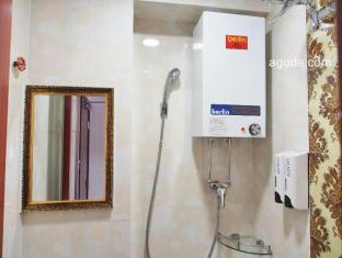 New London Hostel Hong Kong - Bagno
